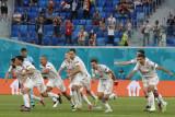 Spanyol ke semifinal Euro 2020 setelah menang adu penalti 3-1