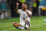 Courtois kecewa Belgia tersingkir, Insigne 'Star of the Match'