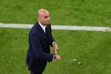 Roberto Martinez: Belgia kalah karena terlambat panas