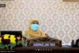 Emil Dardak: Gubernur Jatim Khofifah sudah terkonfirmasi negatif COVID-19