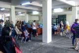 DPRD Yogyakarta menggelar vaksinasi massal sasar 3.000 warga