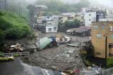 Di Jepang, longsor akibat hujan sebabkan 3 orang tewas, 113 hilang