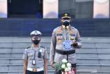 Polisi diminta tegas dan humanis terapkan pengetatan PPKM Darurat