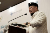 Ketua DPD LaNyalla minta pejabat dukung pelaksanaan PPKM darurat