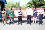 Dispar Kulon Progo menutup sementara seluruh objek wisata