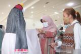 Dekranasda: Tenun budaya NTB harus mengikuti tren fesyen kekinian