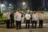 Petugas penyekatan diberi kartu sektor esensial-kritikal