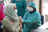 KAI menyediakan vaksinasi COVID-19 gratis di stasiun