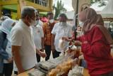 Gubernur ajak masyarakat Sulbar manfaatkan pangan lokal