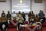 Bupati Bantul: PPKM Darurat respons pemerintah atas lonjakan kasus COVID-19
