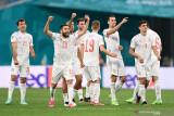 Spanyol ke semifinal Euro 2020