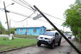 Badai Elsa renggut dua nyawa di  Dominika