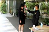 Pemkot Makassar gandeng PHRI Sulsel perketat penerapan prokes COVID-19