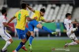 Bungkam Chili 1-0, Brazil ke semifinal Copa America