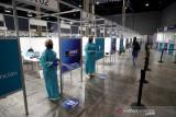 Jumlah kasus infeksi COVID-19 di Spanyol terus bertambah