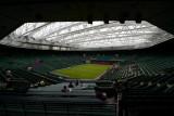 Penonton Wimbledon akan diisi kapasitas penuh stadion
