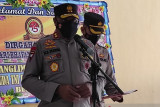 Polisi tetapkan M tersangka pembunuhan pemilik toko emas di Arso Keerom