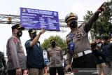 Gubernur DKI Jakarta: Pemakaman jenazah terpapar COVID meningkat signifikan