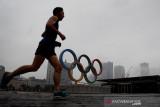 Penyelenggara Olimpiade Tokyo imbau masyarakat menjauh dari jalur maraton