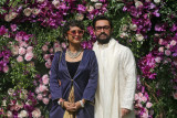 Bintang India Aamir Khan dan  istrinta  Kiran Rao akan bercerai