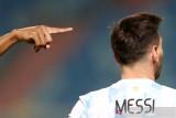 Presiden Barcelona Laporta klaim proses perpanjangan kontrak Messi berjalan lancar