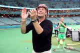Denmark ke semifinal, Kasper Hjulmand kenang rapat pertama jelang Euro