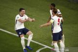 Harry Kane: malam yang sempurna saat Inggris menggulung Ukraina 4-0