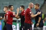 Vladimir Darida: Ceko tinggalkan Euro 2020 dengan kepala tegak