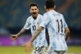 PSG dekati kesepakatan rekrut Lionel Messi