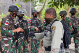 Polda Sulteng sebut dua DPO MIT Poso yang tewas adalah Qatar dan Rukli