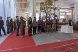 Aparat membubarkan hajatan langgar prokes PPKM Darurat di Bantul
