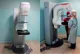 Kini sudah mesin Mammomat Revelation bisa deteksi kanker payudara