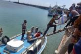 KPU Sabu Raijua distribusi ogistik ke wilayah terluar