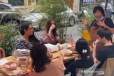 Diaspora Indonesia promosikan kopi Tanah Air di Prancis