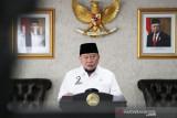 Ketua DPD LaNyalla minta pemuka agama bantu pemerintah selama pandemi COVID-19