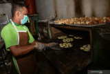 Riau data UMKM penerima bantuan saat pandemi COVID-19