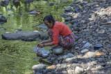 Meski masuk musim kemarau, sejumlah wilayah di Indonesia hadapi curah hujan tinggi