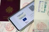 Paspor vaksin sudah berlaku di Uni Eropa