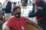 KKP Kelas II Panjang: Vaksin bagi penumpang tersedia terbatas
