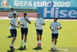 City tak izinkan Rodri dan Ferran Torres perkuat tim Spanyol di Olimpiade