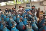 Polda Jambi bentuk Satgas antisipasi penimbunan oksigen dan obat