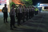 Polres Sumbawa Lakukan Patroli Cegah Covid-19 dan Cipta Kondisi Kamtibmas