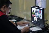 Divonis 4 tahun penjara, KPK eksekusi mantan Bupati Lampung Tengah Mustafa ke lapas Sukamiskin