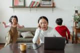 Batasi konsumsi informasi negatif dapat cegah stres