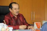 Mantan Wali Kota Bukittinggi ini akan salurkan bantuan untuk guru TPA/MDTA se-Bukittinggi Agam