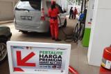Pertamina MOR VIII: konsumsi BBM ramah lingkungan di Jayapura capai 83,5 persen