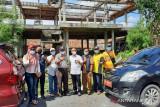 Dinas PUPR OKU anggarkan dana  pembangunan  Gedung PMI Rp1,5 miliar