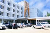 Kementerian agama: Delapan gedung Asrama Haji Pondok Gede jadi tempat penanganan COVID-19