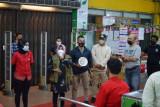 Pemkot Tanjungpinang bantah kejar warga saat razia tes antigen di pasar
