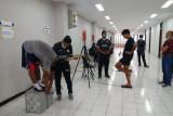 KONI Lampung gelar tes fisik tahap akhir atlet PON
